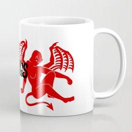 The Light Side Coffee Mug