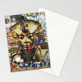 THE GOLDEN ONE Stationery Cards