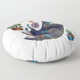 Little Shit Floor Pillow