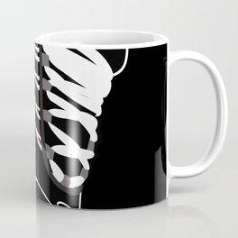 Tuned! Coffee Mug