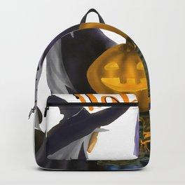 Halloween fest Backpack