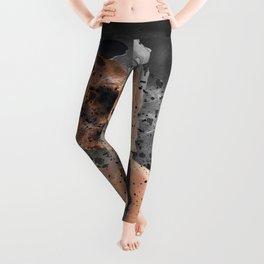 Meteor Girl Leggings