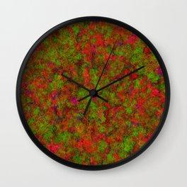 See Wall Clock