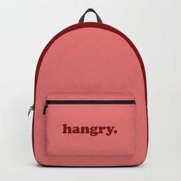 Hangry Backpack
