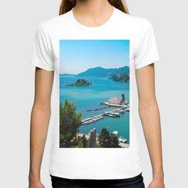 Kanoni - Corfu T-shirt
