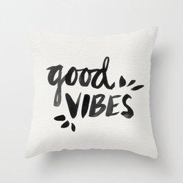 Good Vibes – Black Ink