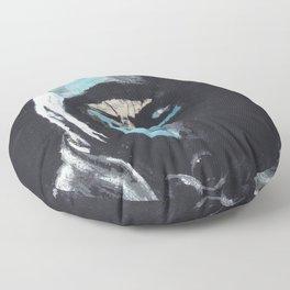 Zero Floor Pillow