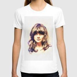 Linda Ronstadt, Music Legend T-shirt