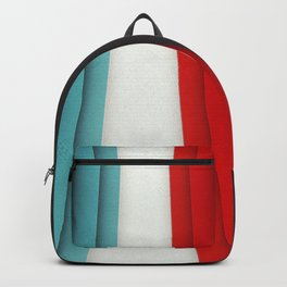 Street to Nowhere Backpack