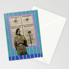 Window Portal Stationery Cards