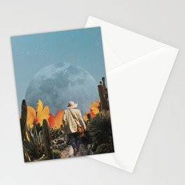 FLOWER BOY Stationery Cards