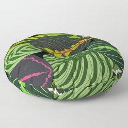 CALATHEA COLLECTION Floor Pillow