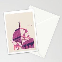 PALACIO DE CRISTAL Stationery Cards