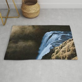 Space and Earth Rug