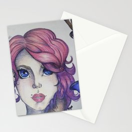 Touch Me Stationery Cards