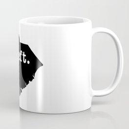 left. (SC edition) Coffee Mug