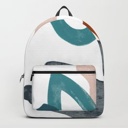 Abstract Graphic Illustrations | Elements Backpack