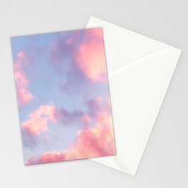 Whimsical Sky Stationery Cards