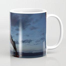 Megler Bridge Coffee Mug