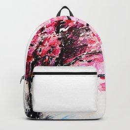 Cherry Tree Backpack