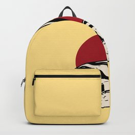 Sushi-San Backpack