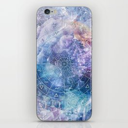 Rhiannon II iPhone Skin