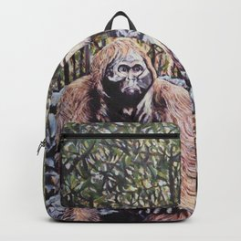 The Three Billy Goats Gruff Backpack