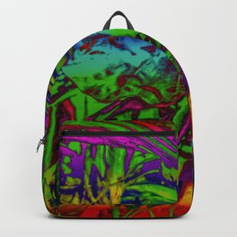 Way 2 Hot Backpack