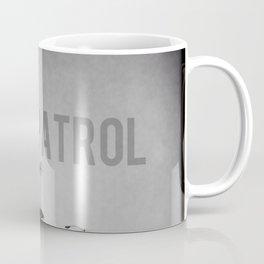 moonpatrol Coffee Mug