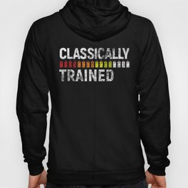 808 Classically Trained Hoody