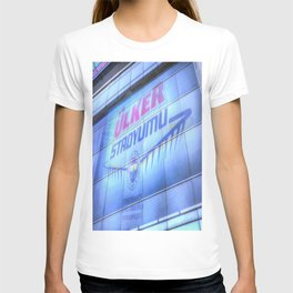 Fenerbahce Stadium T-shirt