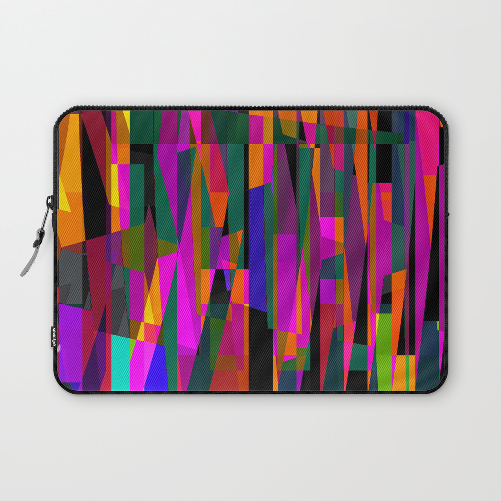 Standing Room Only. 2 Laptop Sleeve LSV7773129