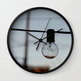 2018-06-12 Wall Clock