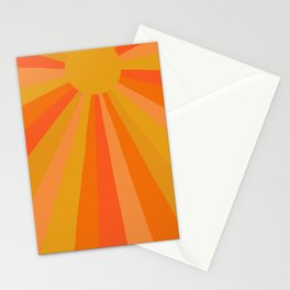 Shine Bright! Stationery Cards