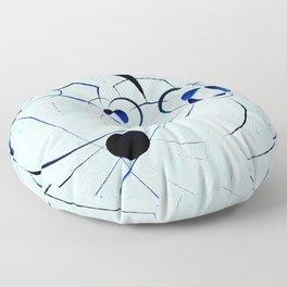 Perspectives - Mantis #16 Floor Pillow