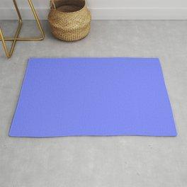 Periwinkle Blue Rug