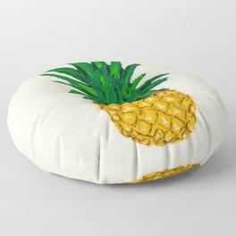 Pineapple Nana Floor Pillow