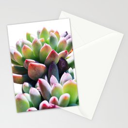 for all the marbles Stationery Cards