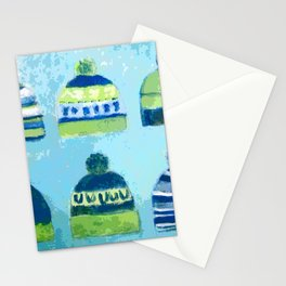 Caps Stationery Cards