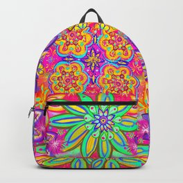 Child of the 60's Backpack