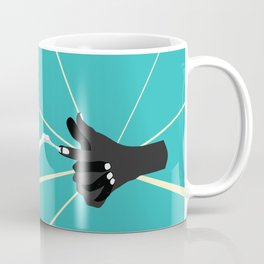 squirt the sheriff Coffee Mug