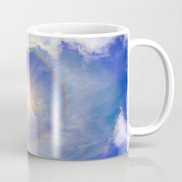 Eye of Light Coffee Mug