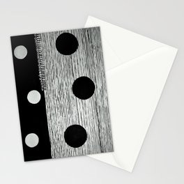 Unidentifiable Stationery Cards