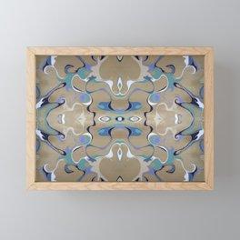 Metamorphosis Framed Mini Art Print