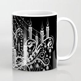 Chandelier Coffee Mug