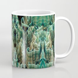Pattern from the pattern on natural stone Coffee Mug