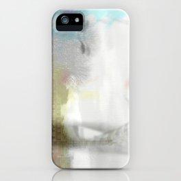 1985 PARIS HORROR iPhone Case