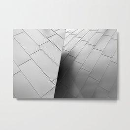 Classical (II) Metal Print