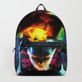 FANTASTIC--SCI-FI Backpack