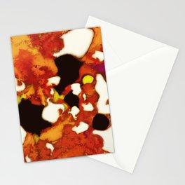 Rockburning Stationery Cards